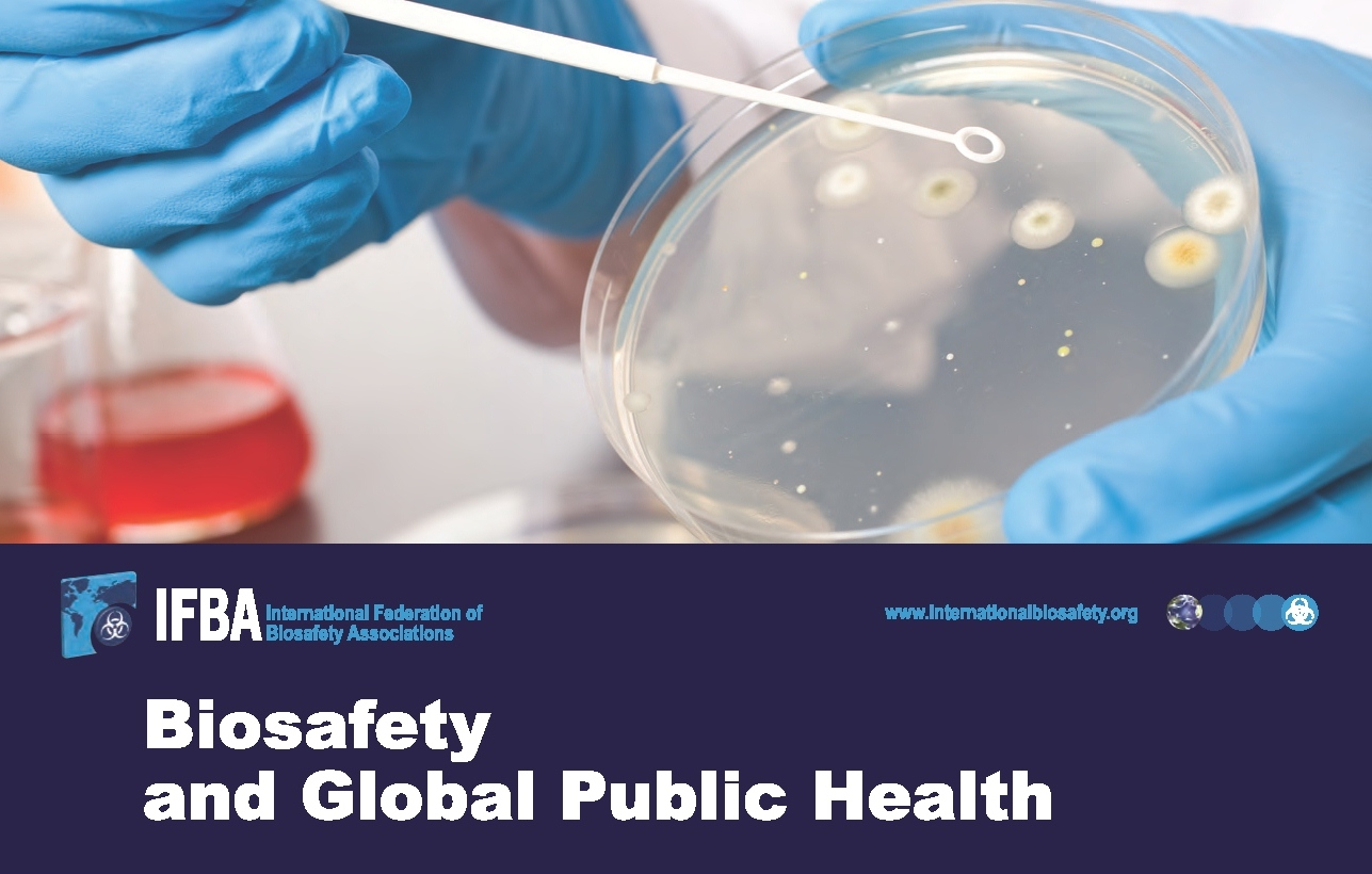 Biosafety Global Public Health